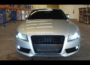 Vendo audi a5 coupe 2011 con 86.000kms