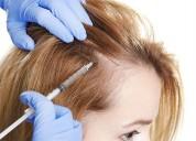 Estetica celina – mesoterapia capilar avellaneda