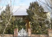 casa en venta en ministro ramos mexia
