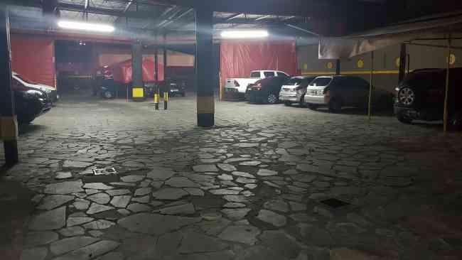 Cocheras Fijas Valet Parking para Motos en Lanús