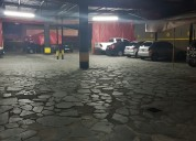 Cocheras fijas valet parking para motos en lanús