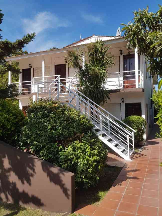 Dueño vende duplex 1 y 1/2 amb U$49900 Oportunidad