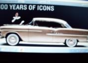 ** manuales tecnicos autos antiguos * automobilia