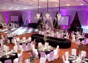 Catering para bodas y 15 años al mejor precio
