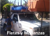 """Fletes y mudanzas """"el paso"""""""