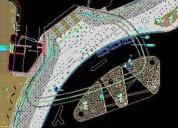 Arquitecta da cursos de autocad / rhino/ sketchup/
