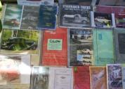 * manuales de despiece  pick ups ford f 100 * 1960