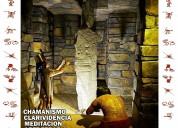 Centro mistico jampi chavin
