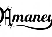 Amaney | marca de indumentaria femenina