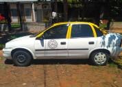Vendo taxi posadas