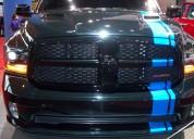 Dodge ram 1500 / 2500   mopar
