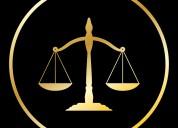 Abogado sucesiones, derecho civil, divorcios, ....