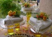 Catering completo para fiestas y eventos