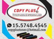 Alquiler de fotocopiadoras láser multifunción