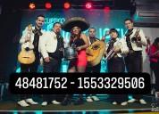 Mariachi los camperos 1553329506