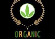 Productos organicos y naturales