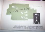 Clases de física general y de química