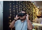 Kermesse tech para eventos - by valkirias shows