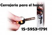 Urgencias de cerrajería en moron 1526394107