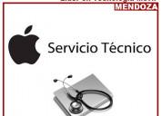 Mendoza servicio tecnico especializado apple