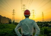 Electricista con garantia en r calzada 1134702072