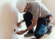 Electricista con garantia en claypole 11-3470-2072