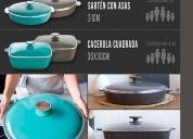 Productos essen: cacerolas sartenes paelleras