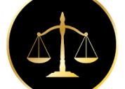 Abogado sucesiones, derecho civil, divorcios,otros
