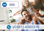 Adt en tucumán   agente oficial   (0381) 4080316