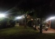 DueÑo alquila chalet villa gesell centro 8p impeca