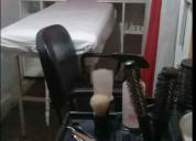 Barberia y masajes belleza de manos