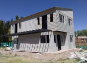 Zabala construcciones fabrica en mendoza