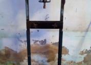 Vdo: prensa hidraulica 20 t