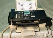 Venta hp impresora officejet all-in-one j3680