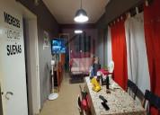 Casa 4 ambientes en quilmes cochera terraza