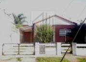 Casa en bernal 3 ambientes garage - parque