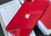 Iphone 11 / entrega inmediata / lila verde rojo ne