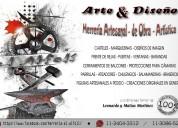 Herrería el alfolí - arte & diseño