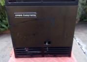 Vdo: 2 calefactores orbis calorama para gas natura