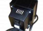 Fabricantes de transformadores standar y especiale
