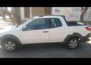 Fiat estrada worquin
