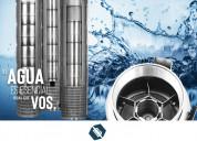 Bombas de agua rotor pump, franklin.