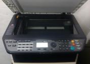 Fotocopiadora multifunción kyocera ecosys m2035dn