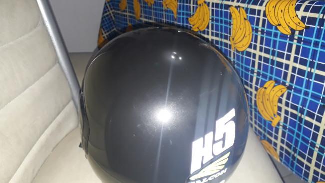 Vendo , ultimo casco