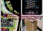Arquitecta da cursos de revit 2y3d para dibujo tec