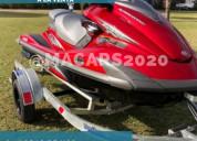 Moto de agua yamaha dx 1100 2016