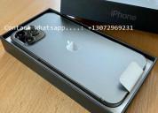Mejor oferta apple iphone 13 pro / iphone 11 pro