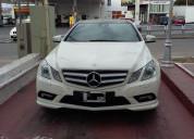 Mercedes benz e350/2011 full lujo cordoba