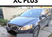 Volvo xc 60 2010