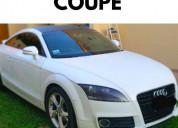 Audi tt 1.8 2011 naftero